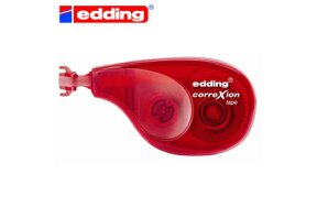 CORRECTION TAPE EDDING CORREXION
